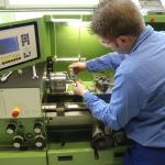 SMT-MESSZEUGE Manfucturer of SPECIAL MEASURING INSTRUMENTS