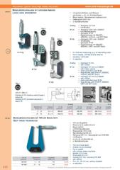 Messwerkzeuge Katalog  Measuring Tools Catalogue 2014/2015  Group 3.22