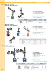 Messwerkzeuge Katalog  Measuring Tools Catalogue 2014/2015  Group 4.24
