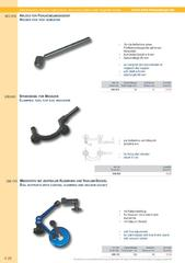 Messwerkzeuge Katalog  Measuring Tools Catalogue 2014/2015  Group 4.28