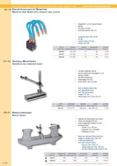 Messwerkzeuge Katalog  Measuring Tools Catalogue 2014/2015  Group 4.34