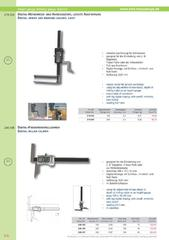 Messwerkzeuge Katalog  Measuring Tools Catalogue 2014/2015  Group 5.6