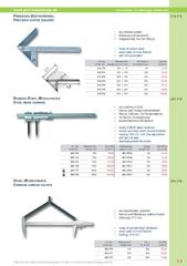 Messwerkzeuge Katalog  Measuring Tools Catalogue 2014/2015  Group 5.9