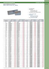 Messwerkzeuge Katalog  Measuring Tools Catalogue 2014/2015  Group 6.3
