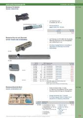 Messwerkzeuge Katalog  Measuring Tools Catalogue 2014/2015  Group 6.9