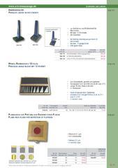 Messwerkzeuge Katalog  Measuring Tools Catalogue 2014/2015  Group 6.11