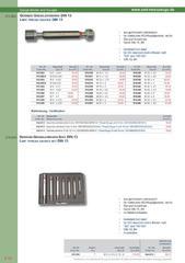 Messwerkzeuge Katalog  Measuring Tools Catalogue 2014/2015  Group 6.12