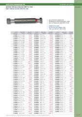 Messwerkzeuge Katalog  Measuring Tools Catalogue 2014/2015  Group 6.13