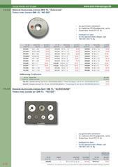 Messwerkzeuge Katalog  Measuring Tools Catalogue 2014/2015  Group 6.16