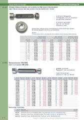 Messwerkzeuge Katalog  Measuring Tools Catalogue 2014/2015  Group 6.18