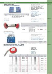 Messwerkzeuge Katalog  Measuring Tools Catalogue 2014/2015  Group 6.21