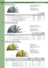 Messwerkzeuge Katalog  Measuring Tools Catalogue 2014/2015  Group 6.22