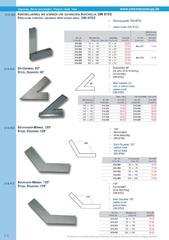 Messwerkzeuge Katalog  Measuring Tools Catalogue 2014/2015  Group 7.6