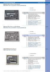 Messwerkzeuge Katalog  Measuring Tools Catalogue 2014/2015  Group 8.3