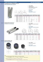 Messwerkzeuge Katalog  Measuring Tools Catalogue 2014/2015  Group 9.2