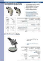 Messwerkzeuge Katalog  Measuring Tools Catalogue 2014/2015  Group 9.6