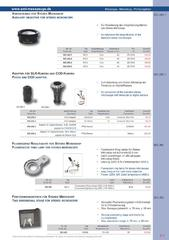 Messwerkzeuge Katalog  Measuring Tools Catalogue 2014/2015  Group 9.7