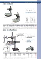 Messwerkzeuge Katalog  Measuring Tools Catalogue 2014/2015  Group 9.9