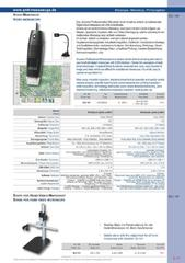 Messwerkzeuge Katalog  Measuring Tools Catalogue 2014/2015  Group 9.11