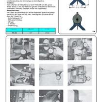 Katalog-Seite Magnetische Winkellehre