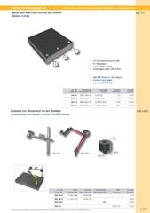 Messwerkzeuge Katalog  Measuring Tools Catalogue 2014/2015  Group 4.33