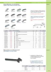 Messwerkzeuge Katalog  Measuring Tools Catalogue 2014/2015  Group 5.5