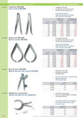 Messwerkzeuge Katalog  Measuring Tools Catalogue 2014/2015  Group 5.12