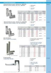 Messwerkzeuge Katalog  Measuring Tools Catalogue 2014/2015  Group 7.5