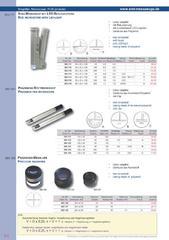 Messwerkzeuge Katalog  Measuring Tools Catalogue 2014/2015  Group 9.2