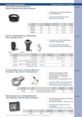 Messwerkzeuge Katalog  Measuring Tools Catalogue 2014/2015  Group 9.7
