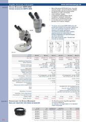 Messwerkzeuge Katalog  Measuring Tools Catalogue 2014/2015  Group 9.8