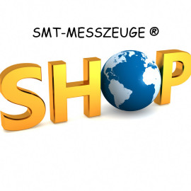 Shop SMT-MESSZEUGE