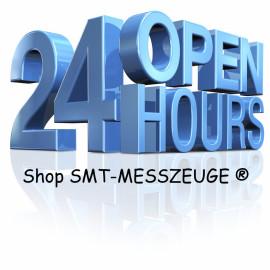 24h Shop von SMT-MESSZEUGE